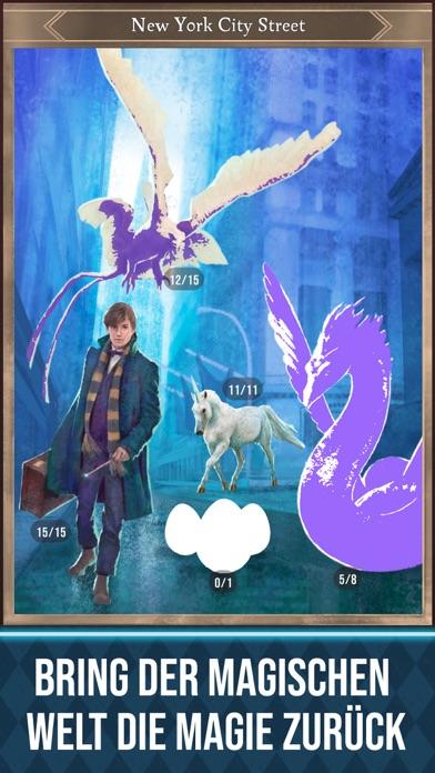 Herunterladen Harry Potter: Wizards Unite für Pc