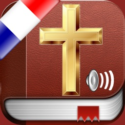 Bible Audio mp3 en Français