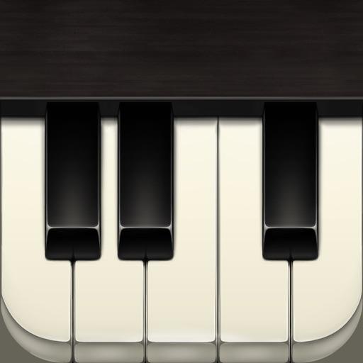Grand Piano ∞ iOS App