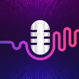 Voice Changer Pro!