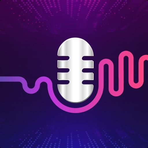 Voice Changer Pro! iOS App