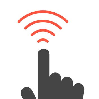 Touch VPN — Unlimited Proxy Logo