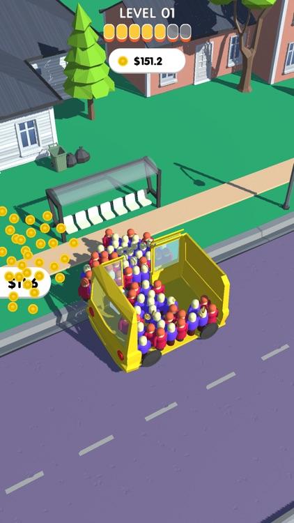 Overloaded! screenshot-0