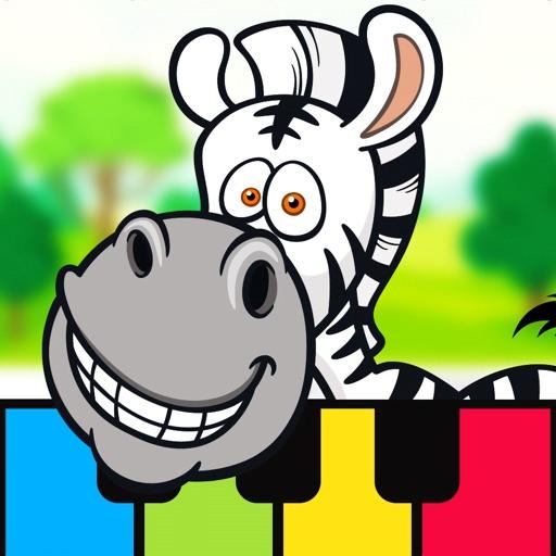 Игры для Малышей - Пианино