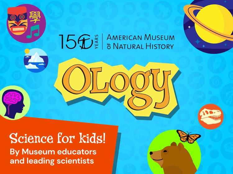 OLogy: Science for Kids