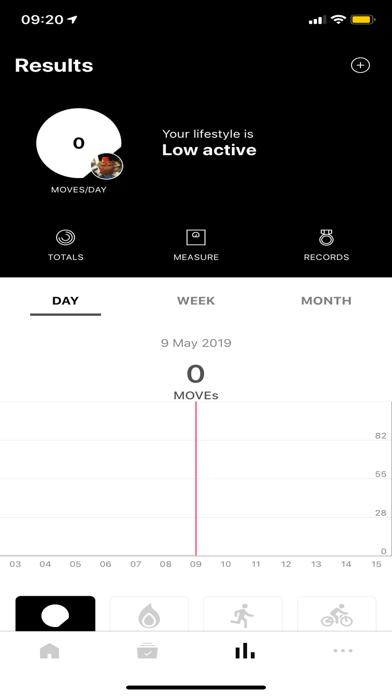 Les Cinq Gym app image