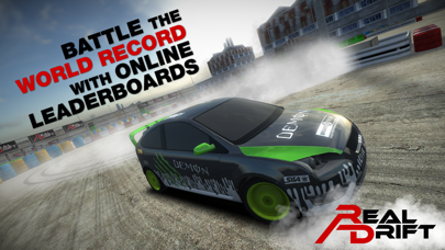 Real Drift Car Racing Liteのおすすめ画像3