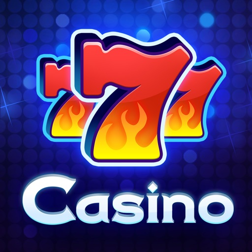 Big Fish Casino: Slots & Games Icon