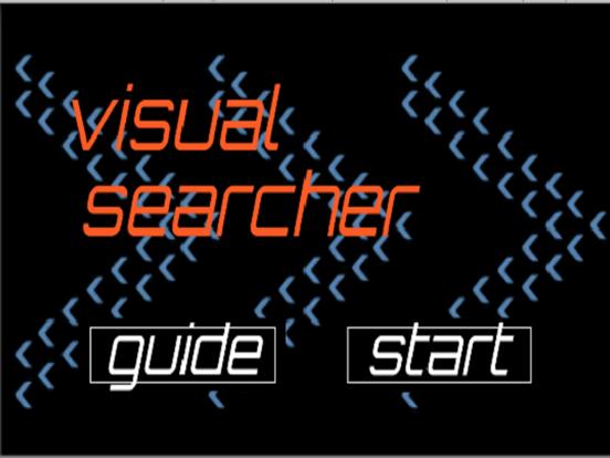 VISUAL SEARCHER screenshot 6