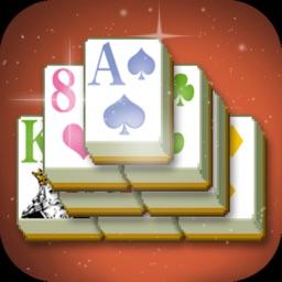 Mahjong Solitaire -