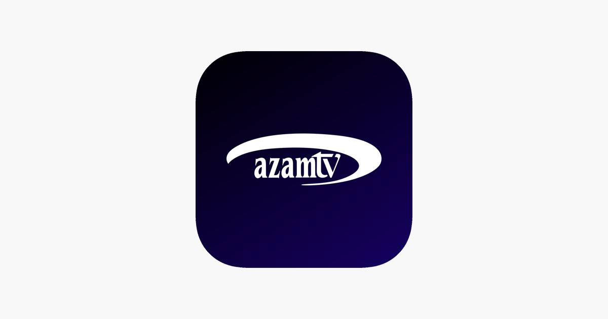 AzamTV on the App Store