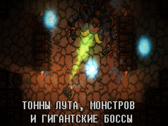 Pocket Rogues: Ultimate для iPad