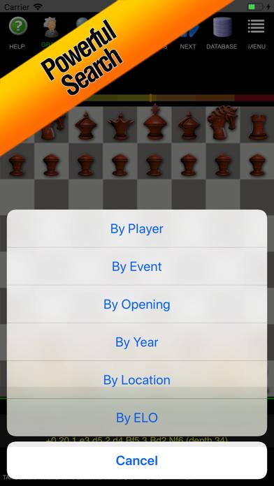 チェス - Pro - 2人 リアル キング 対戦 ゲのおすすめ画像7
