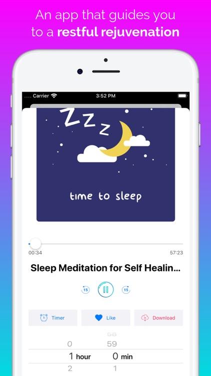 Kope: Meditation & Sleep