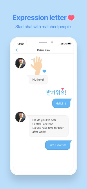 Top dating apps in south korea
