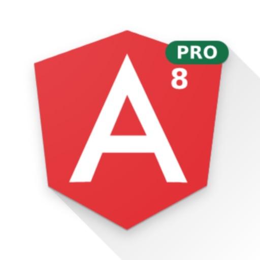Learn Angular 8 Pro