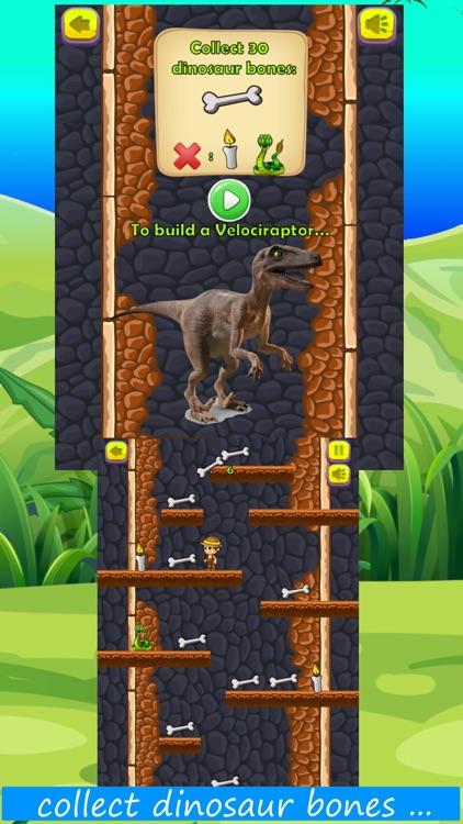 Dinosaur Games For Kids - FULL screenshot-7