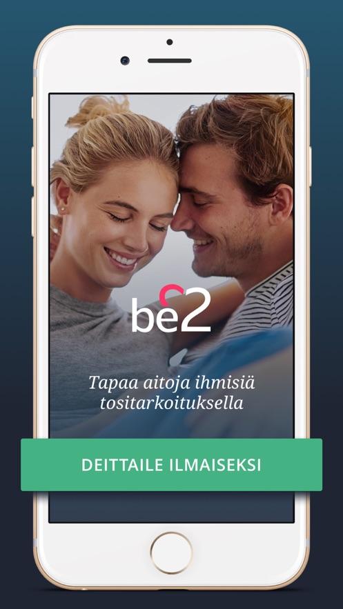 hyvä online dating käyttäjä tunnukset kaverit