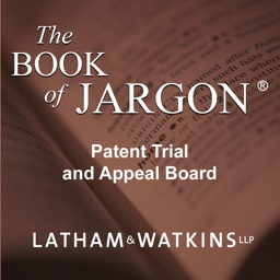 The Book of Jargon® – PTAB
