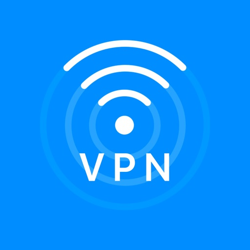 Best VPN: Unlimited Proxy Icon