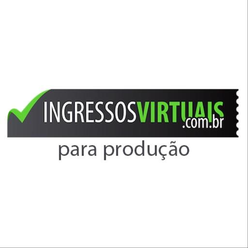 Ingressos Virtuais - Produção