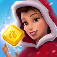 Codes for Disney Princess Majestic Quest Hack