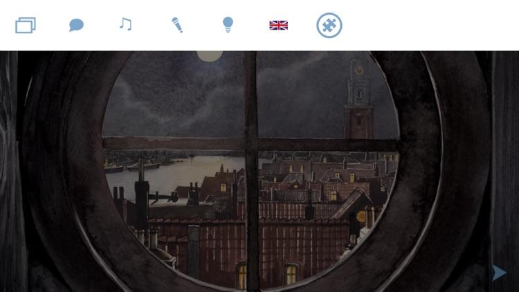 Lindbergh screenshot-5