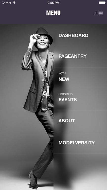Lu Sierra's Modelversity