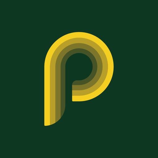 proudP - urine flow checker icon