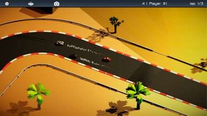 GT Mini Racing screenshot 4