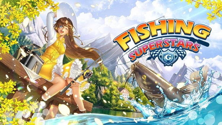 Fishing Superstars
