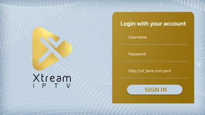 messages.download Xtream iptv software
