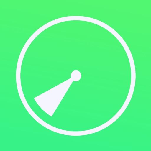 Timesheet Tracking Icon