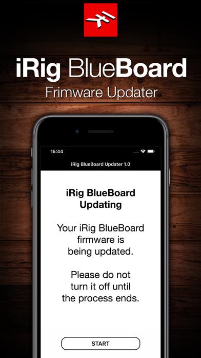 iRig BlueBoard Updater screenshot 4