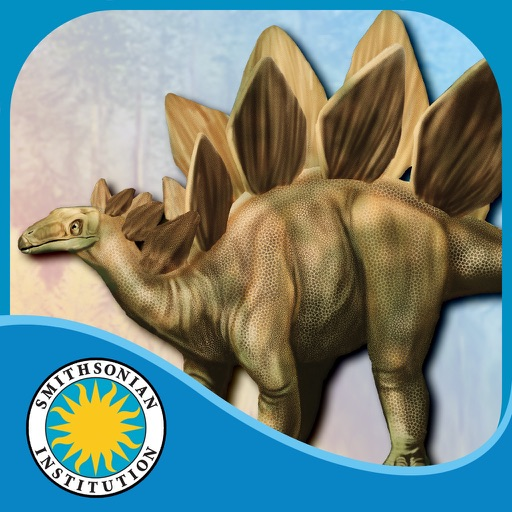 A Busy Day for Stegosaurus icon