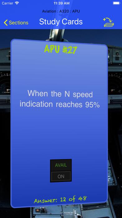 iPilot A320 Study Guideのおすすめ画像6