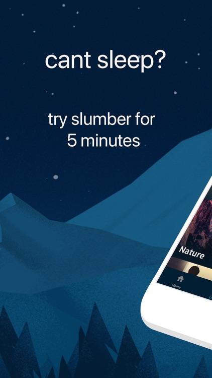Slumber: Fall Asleep, Insomnia screenshot-8