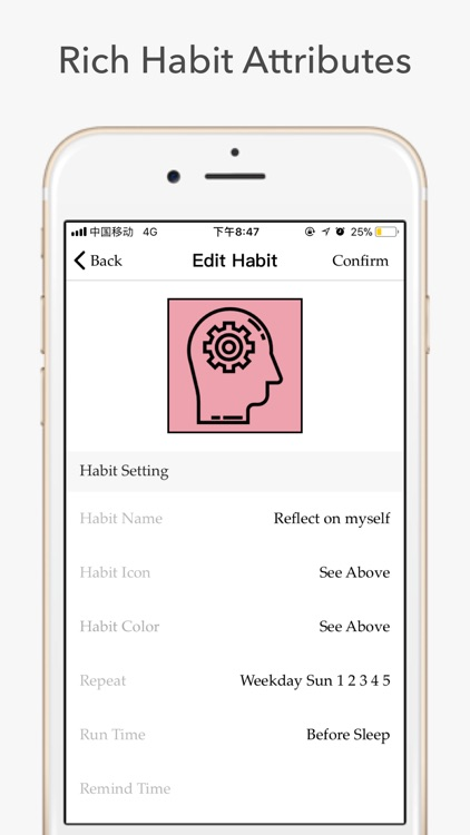 ShineDay - Habits Tracker screenshot-4