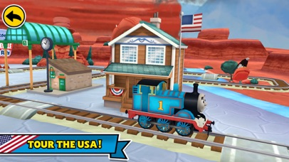 Thomas & Friends: Adventures! screenshot 2
