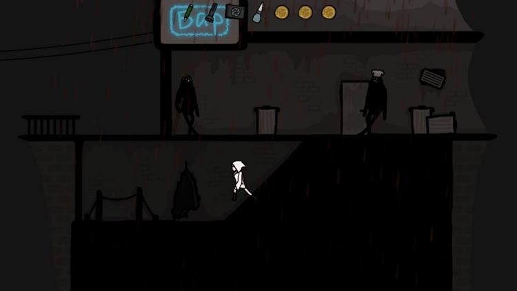 Elegy - The Girl On The Moon screenshot-6