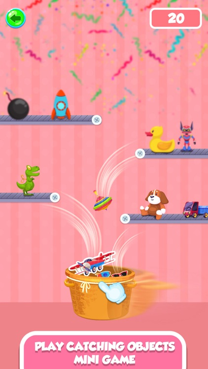 Toy Phone Learning Game screenshot-7