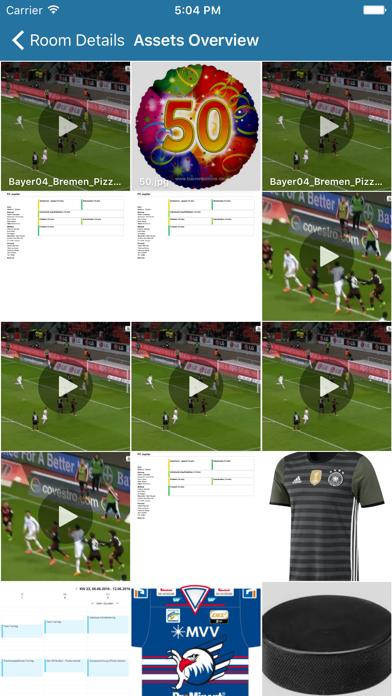 SAP Team One V2 screenshot four