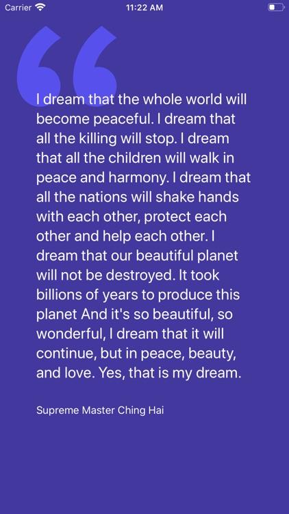 Inspirational Quotes screenshot-8