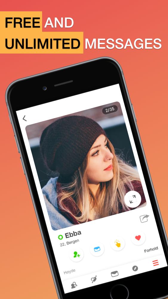 iphone apps til online dating hvad betyder nt på dating scanning