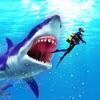 蓝鲸鲨鱼模拟器3D