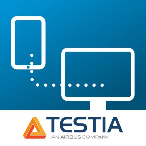 Testia Remote Assistance
