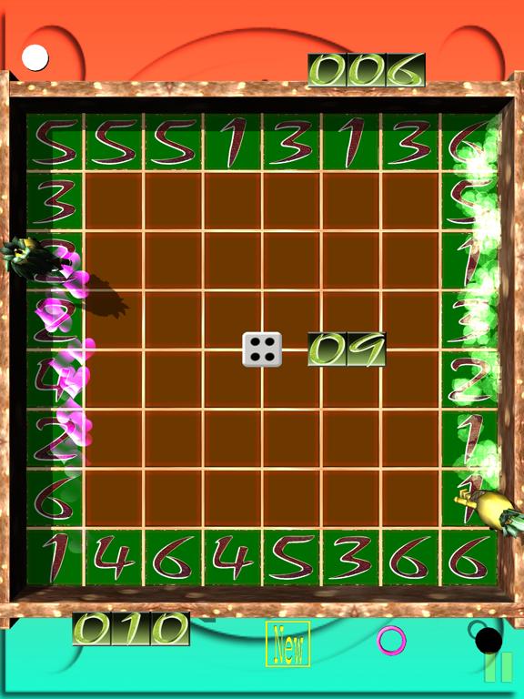 Pinea's Sugoroku screenshot 4