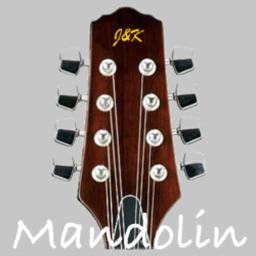 MandolinTuner - Tuner Mandolin