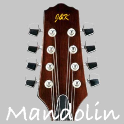 マンドリンのチューナー - MandolinTuner