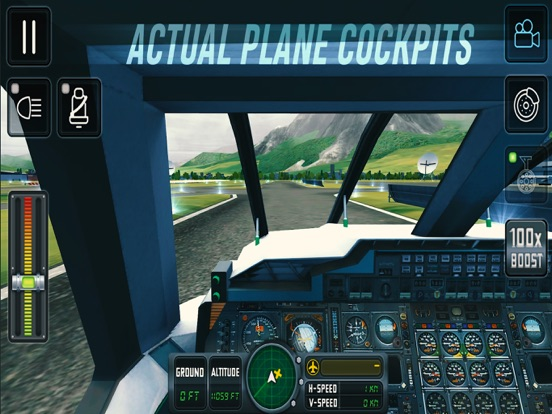 Flight Sim 18 | App Price Drops
